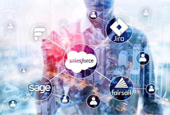 SAGE SALESFORCE INTEGRATION WITH JIRA