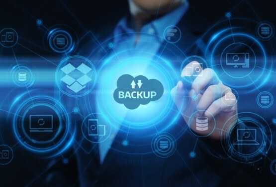 BACKUP SALESFORCE DATA