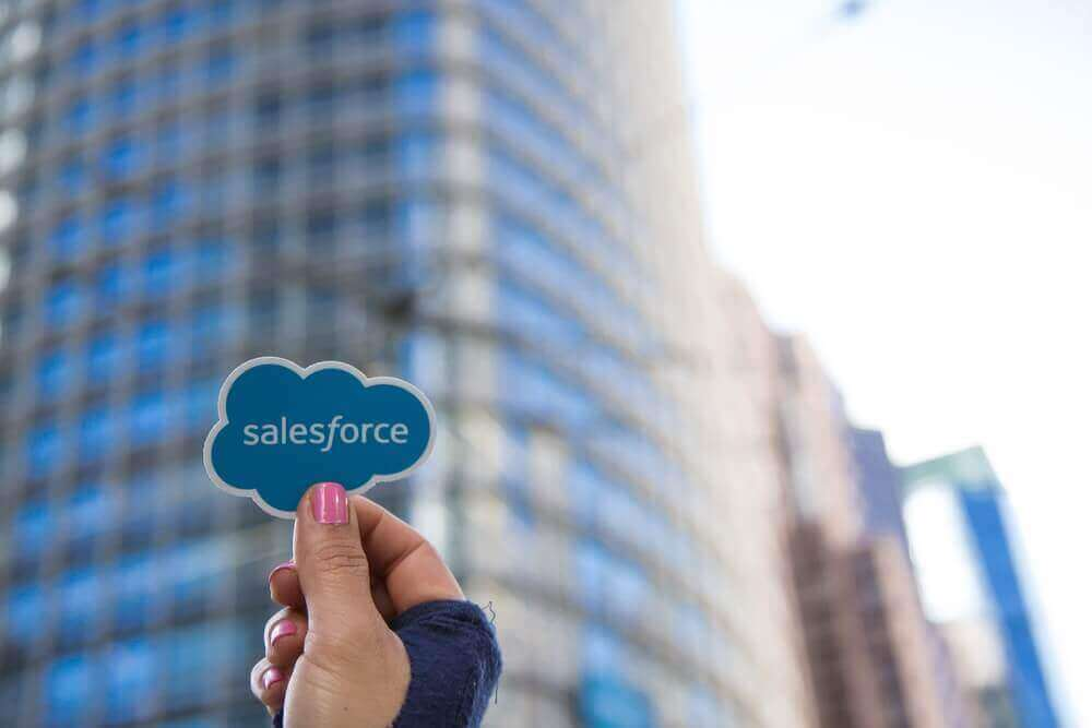 forceoft salesforce consulting